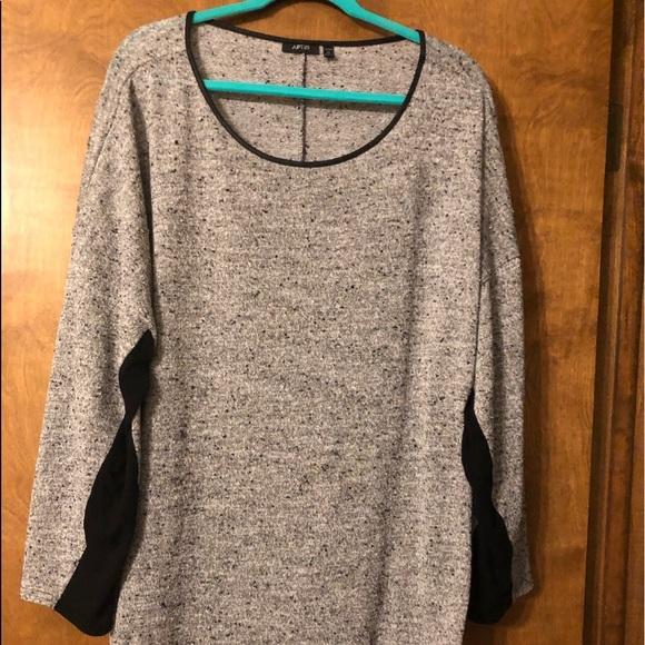 Apartment 9 light sweater